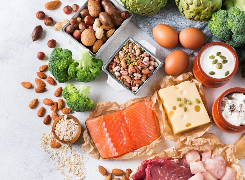 Δίαιτα πρόληψης του καρκίνου